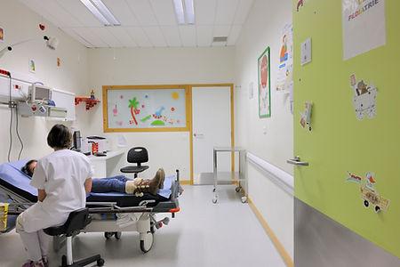 Urgences clinique des cèdres échirolles