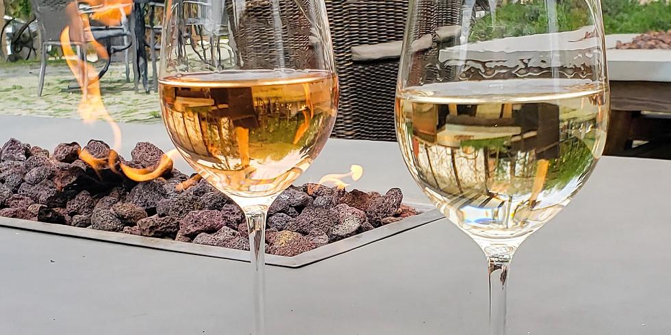 Monday June 17 Wine & Yoga