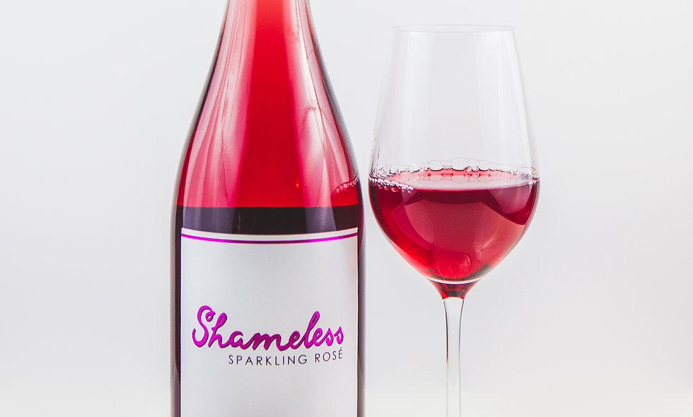 Shameless Sparkling Rosé