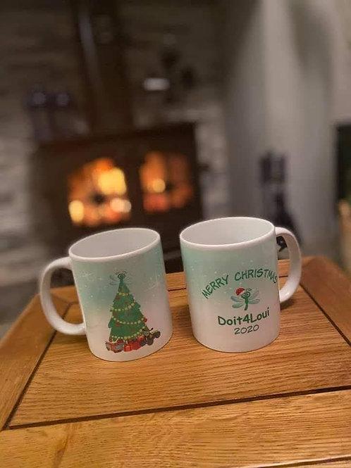 Mug & Card Set