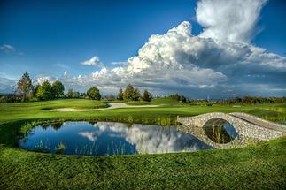 Savage Creek Golf Course