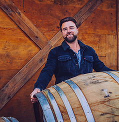 Lucas Hogler, Farmer & Wine Maker