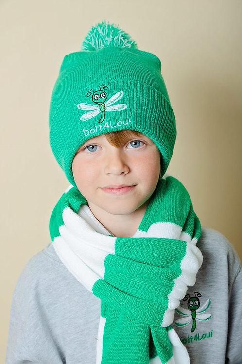 Kids Doit4Loui Winter Hat