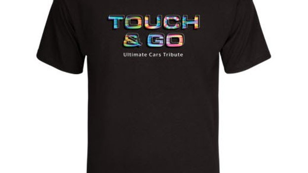 Touch and Go apparel