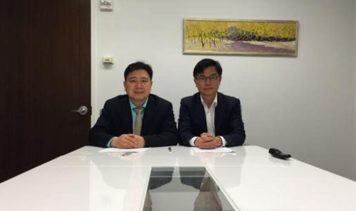 复友资本和弘桥资本达成战略合作框架协议
