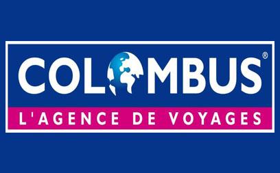 Colombus Voyages