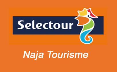 Naja Tourisme