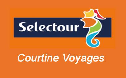 Courtine Voyages