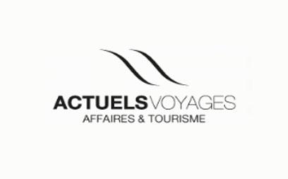 Actuels Voyages