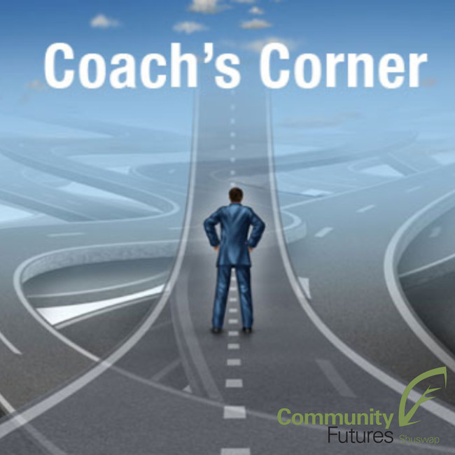 Coach's Corner - How Do We React?