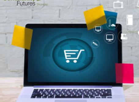 E-Commerce - It's Hard to Ignore