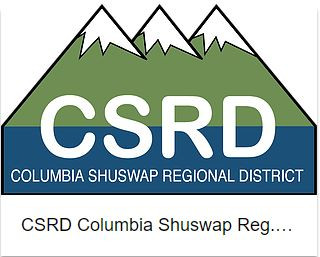 CSRD Columbia Shuswap Region