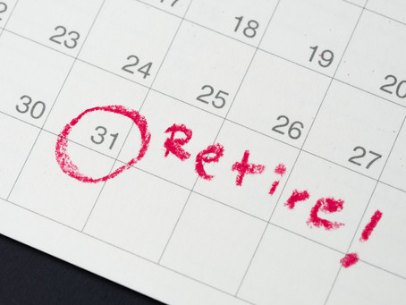 When can you access your pension? It might be further away than you think