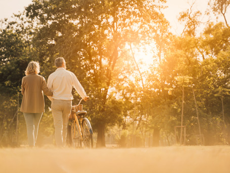 10 steps to take if you're retiring in 2021