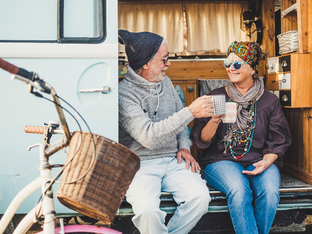Guide – Your retirement choices: how to generate an income in later life