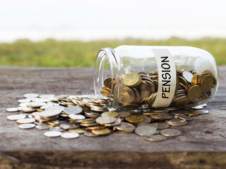 Has Covid-19 affected your pension? Here's how to weigh up the impact and rebuild it