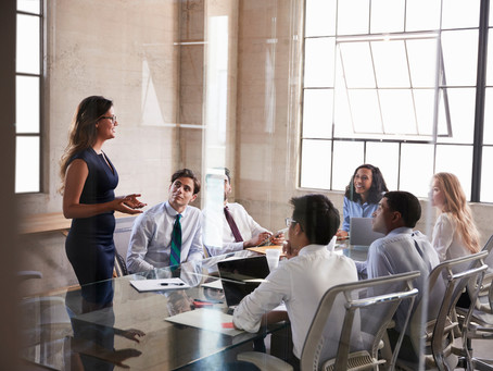 5 steps to take for successful business succession planning to prime your firm for growth