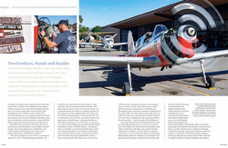 July 2020 EAA Sport Aviation magazine ar