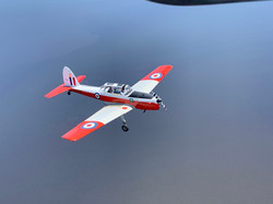 Air-to-air photography with Matt Graber