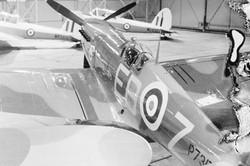 RAF Manston 1980's (Duncan Curtis)