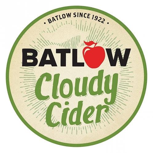 Batlow Cloudy Cider 50L KEG