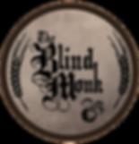 The Blind Monk Logo
