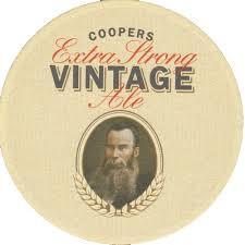 Coopers Vintage - Feature Craft Beer