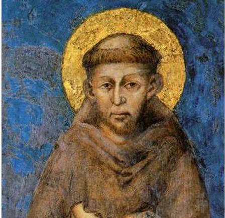 What is a franciscan.JPG