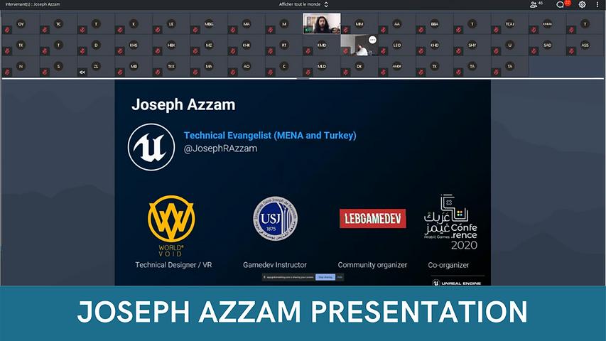 Joseph azzam presentation.png