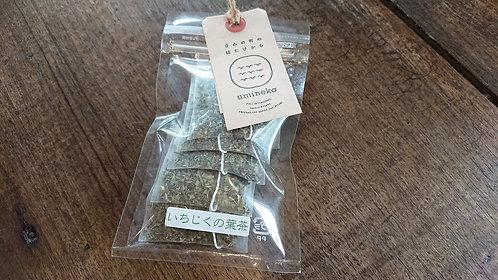 いちじく葉茶【tea bag 1g×5P入】(税抜)