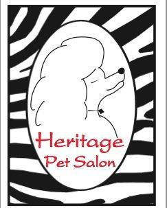Heritage Pet Salon