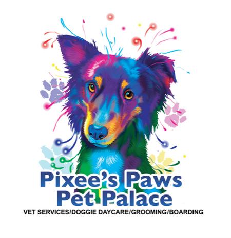 Pixie's Paws Pet Palace