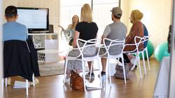 Professional and informative slideshow presentation
