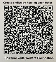 QR code for donation