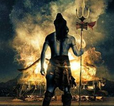 Shamshaan Vairagya (dispassion, detachment, or renunciation)