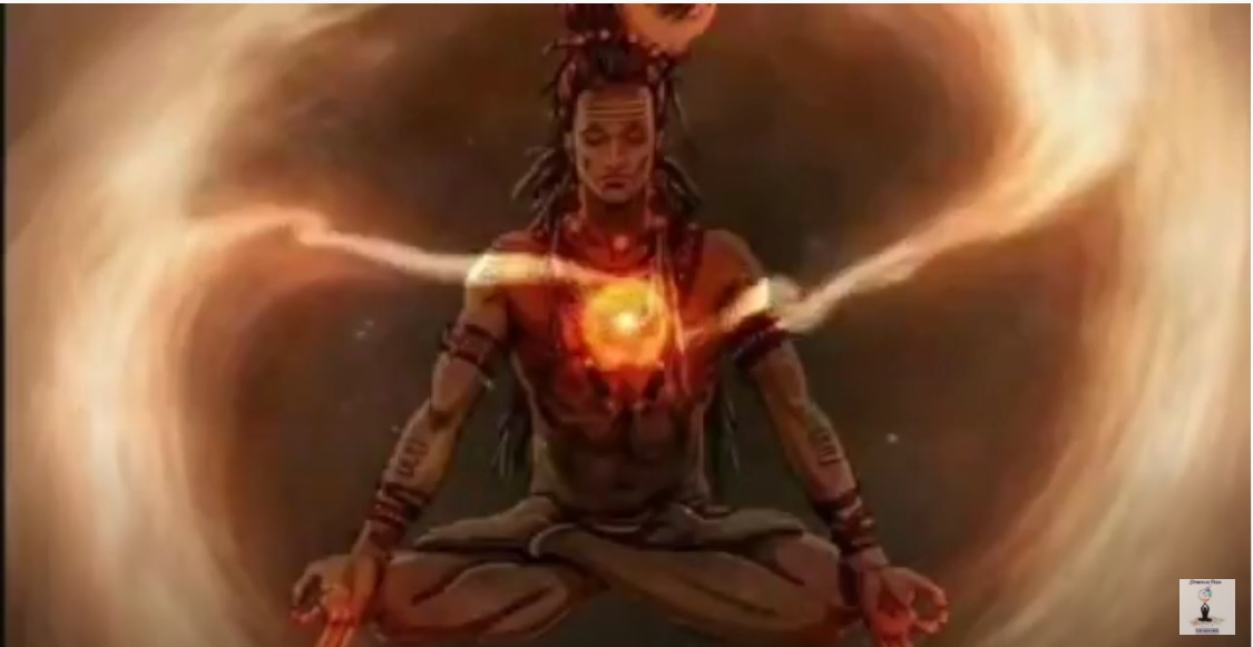 Revealed, How to realize the existence of Divine energy within