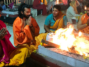 Universal Peace, Sages and Sanctity of Yajna