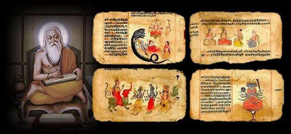 Sync with Vedas can reallly help modern world to be more healthy and sanctified