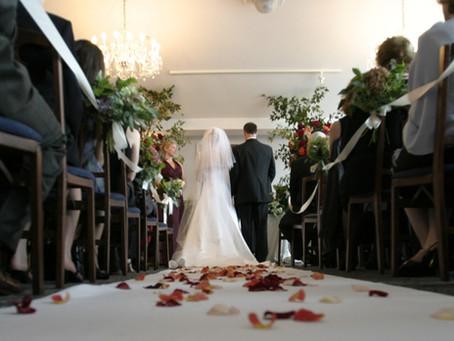 My Top 3 Micro Wedding Venues Close to Dublin