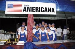 Nação-Americana