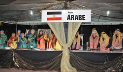 Nação-Árabe