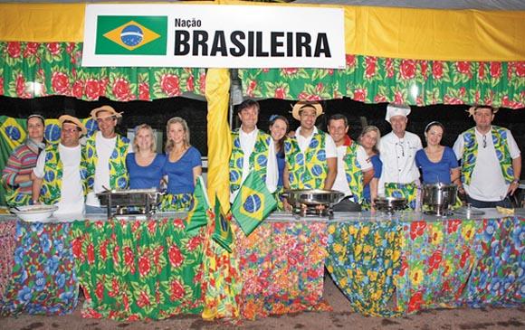 Nação-Brasileira