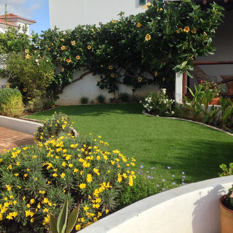 Artificial Grass Algarve