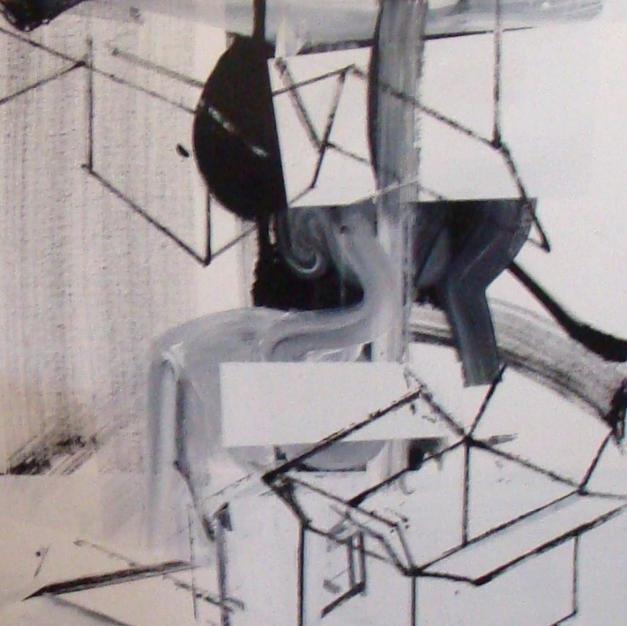 Box de Amii  acrylic 40x30