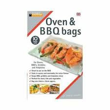 Oven & BBQ Bags ( Large Size )