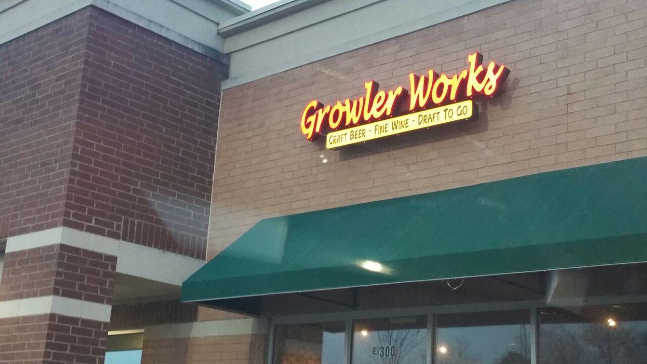 Growler Works