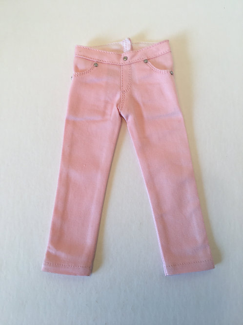 LD Pink Jeans