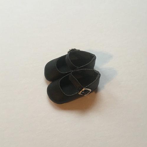 LD Black Mary Jane Shoe