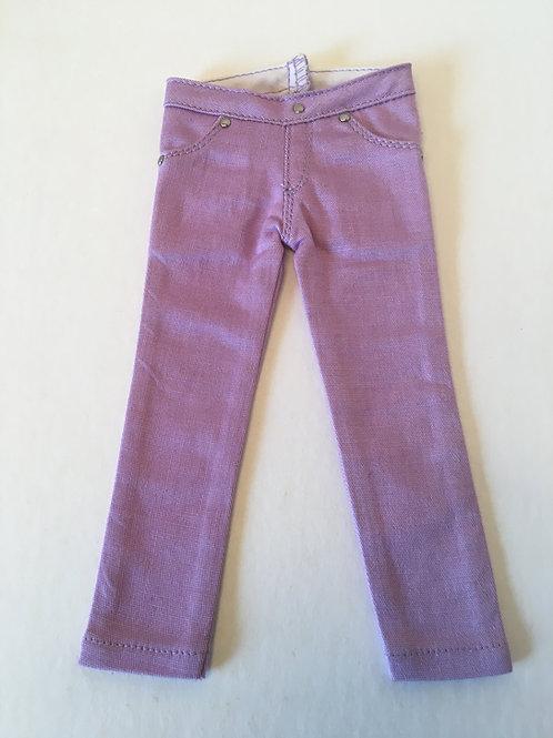 LD Purple Jeans