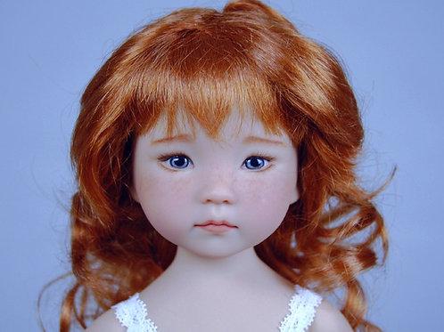Christabelle-#2- Reg. w/ freckles